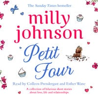Petit Four - Milly Johnson, Esther Wane