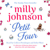 Petit Four - Milly Johnson,Esther Wane