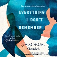 Everything I Don't Remember - Jonas Hassen Khemiri