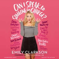 Can I Speak to Someone in Charge? - Emily Clarkson