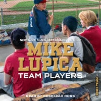 Team Players - Mike Lupica