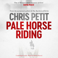 Pale Horse Riding - Chris Petit
