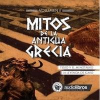 Mitos de la antigua Grecia 2 - Mediatek