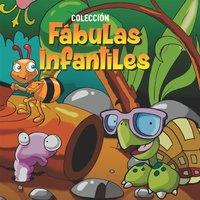 Colección fábulas infantiles - Jean de La Fontaine, Esopo