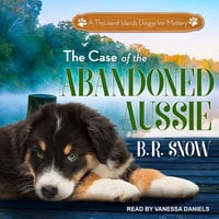 The Case of the Abandoned Aussie - B.R. Snow