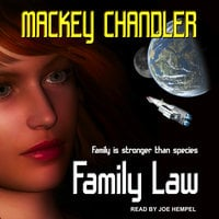 Family Law - Mackey Chandler