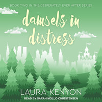 Damsels in Distress - Laura Kenyon