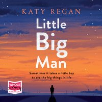 Little Big Man - Katy Regan