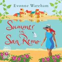 Summer in San Remo - Evonne Wareham