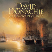 An Element of Chance - David Donachie