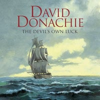 The Devil's Own Luck - David Donachie