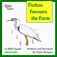 Fiction Favours the Facts - Mark Morgan