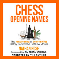 Chess Opening Names - Nathan Rose