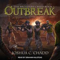 Outbreak - Joshua C. Chadd