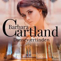 Danseværtinden - Barbara Cartland