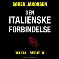 Den italienske forbindelse - Søren Jakobsen