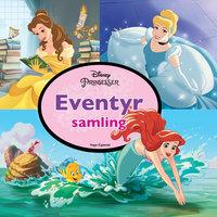 Disneyprinsesser: Eventyrsamling - disney