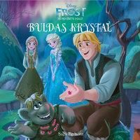 Frost - Nordlysets magi - Buldas krystal