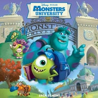 Monsters University - Disney