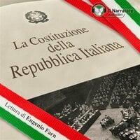 La Costituzione della Repubblica Italiana - AA.VV.
