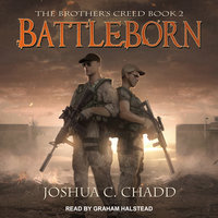 Battleborn - Joshua C. Chadd
