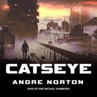 Catseye - Andre Norton