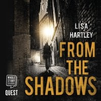 From the Shadows - Lisa Hartley