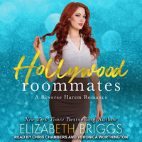 Hollywood Roommates - Elizabeth Briggs