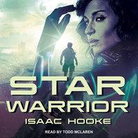 Star Warrior - Isaac Hooke