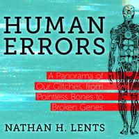 Human Errors - Nathan H. Lents