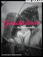 Godnathistorier - WOMAN - 3 - Woman – Diverse forfattere
