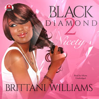 Black Diamond 2 - Brittani Williams