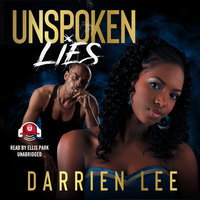 Unspoken Lies - Darrien Lee