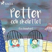 Petter och skelettet - Eva Brenckert