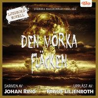 Den mörka fläcken - Johan Ring
