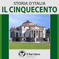 Storia d'Italia - vol. 36 - Il Cinquecento - AA.VV. (a cura di Maurizio Falghera)