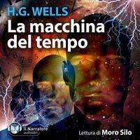 La Macchina del Tempo - Wells H.G.