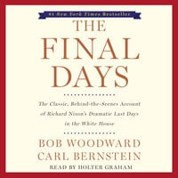 The Final Days - Bob Woodward,Carl Bernstein