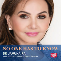 No One Has To Know - Smart Anti-Ageing for Indian Skin - Dr. Jamuna Pai