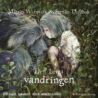 Den långa vandringen - Martin Widmark