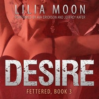 DESIRE - Gabby & Daniel - Lilia Moon