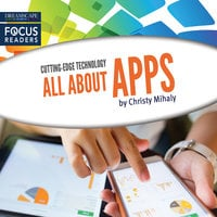 All About Apps - Christy Mihaly