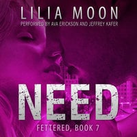 NEED - Ari & Jackson - Lilia Moon