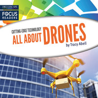 All About Drones - Tracy Abell