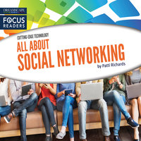 All About Social Networking - Patti Richards