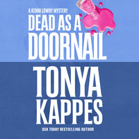 Dead as a Doornail - Tonya Kappes