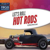Hot Rods - Wendy Hinote Lanier
