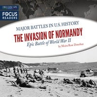 The Invasion of Normandy - Moira Rose Donahue