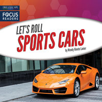 Sports Cars - Wendy Hinote Lanier