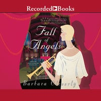 Fall of Angels - Barbara Cleverly